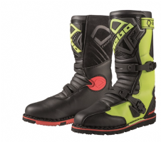BOOT TECH 2.0 MICRO BLACK/LIME